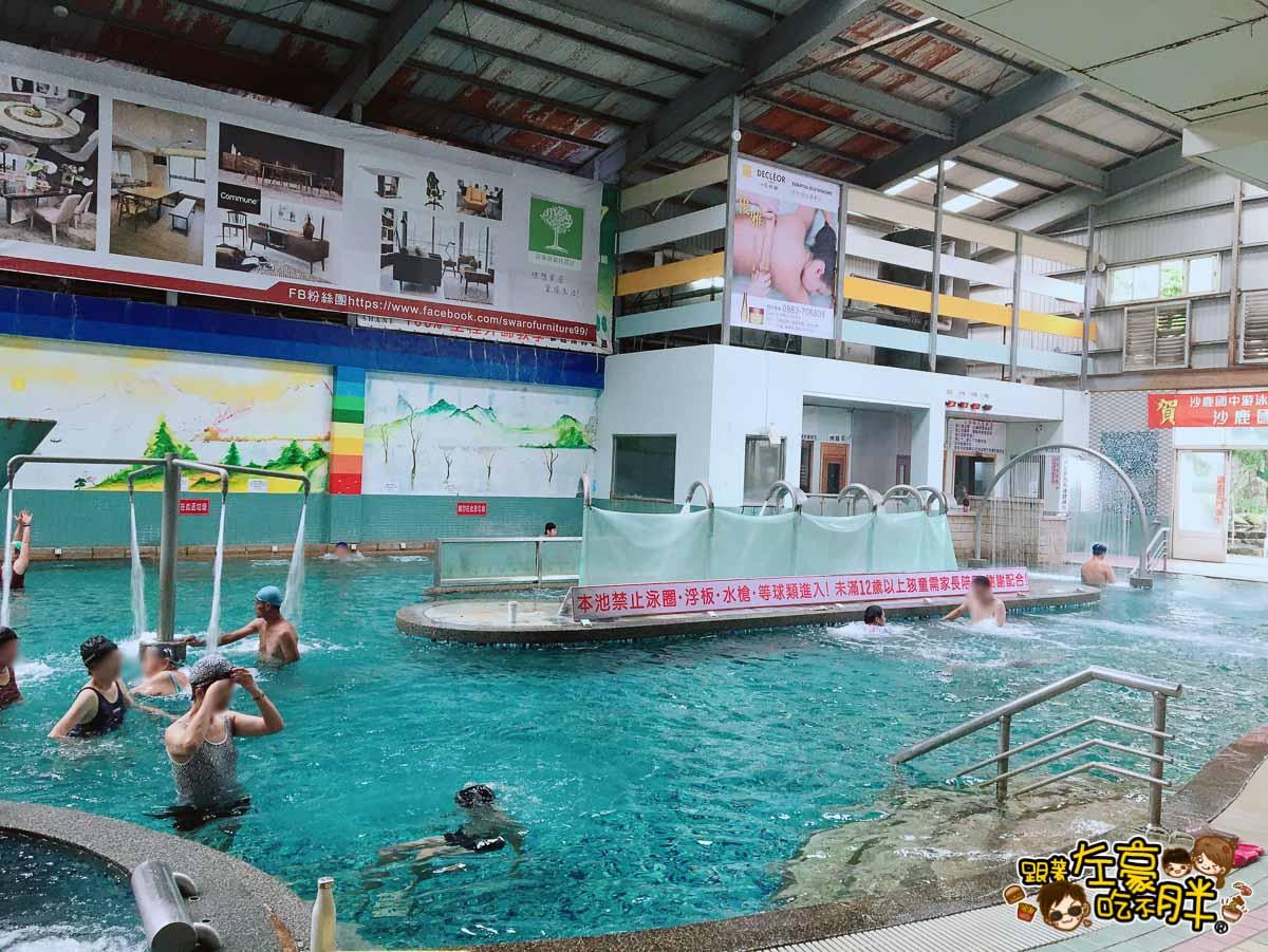 台中沙鹿寶成游泳池-29