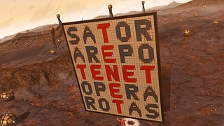 Sator Square
