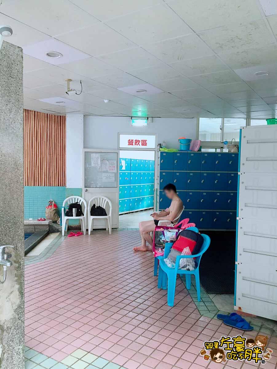 台中沙鹿寶成游泳池-24