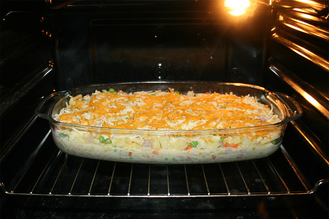32 - Bake in oven / Im Ofen backen