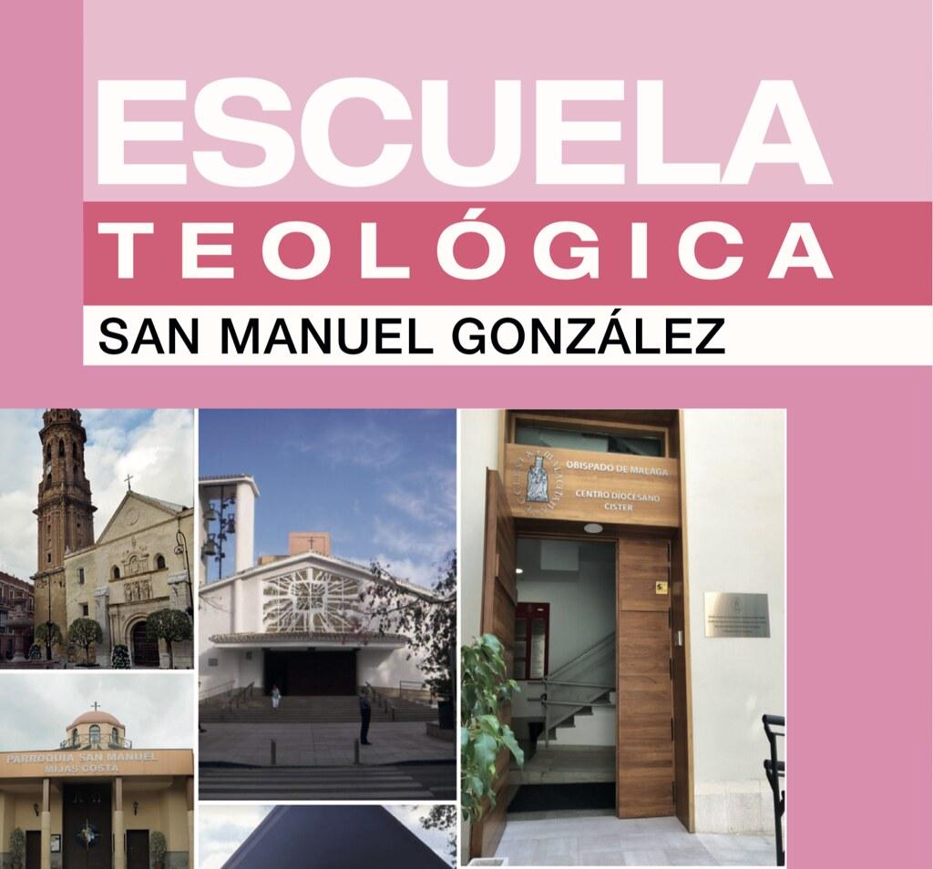 Escuela teológica San Manuel González (curso 2020-21)