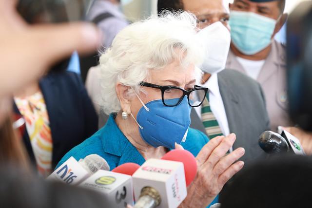 DIGEIG y Contrataciones Públicas llevan expediente a la PGR sobre investigación de hormigón asfáltico