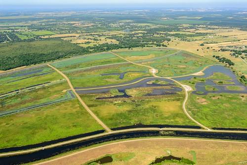 East Fork Wetland