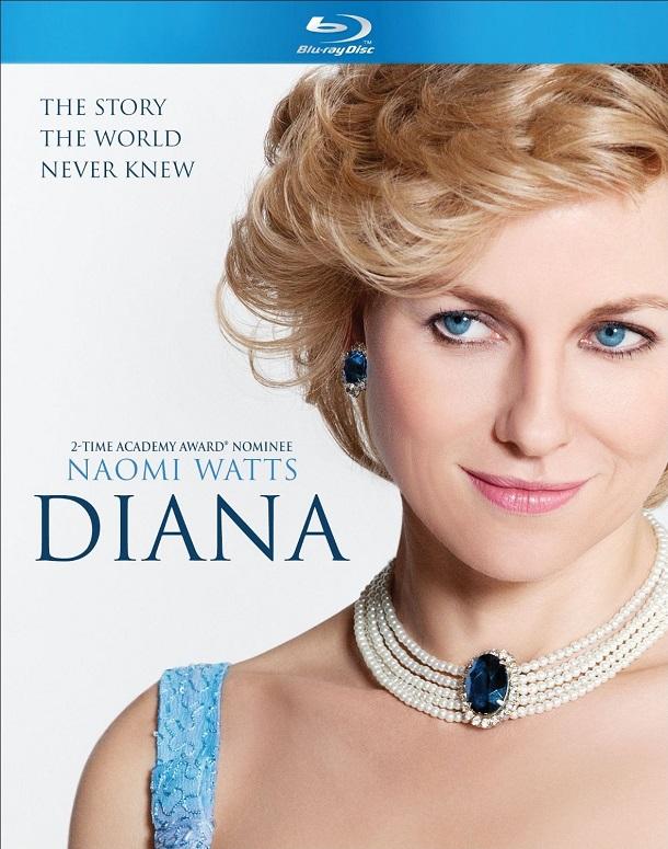 Diana (2013) Audio Latino BRRip 720p Dual Latino Ingles Mega