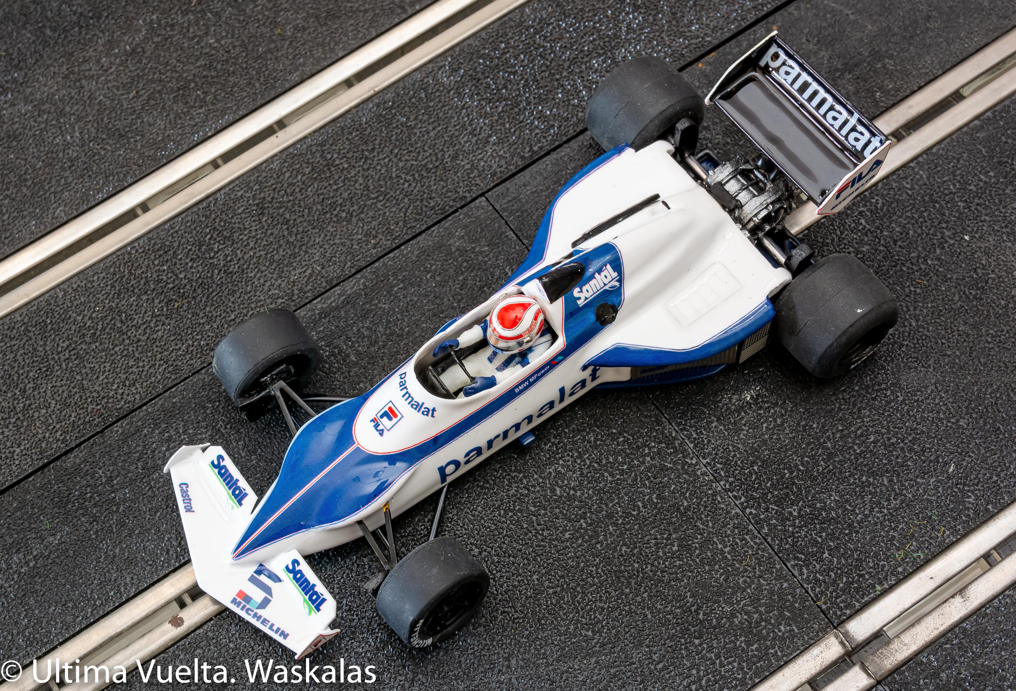 Formula 1 83