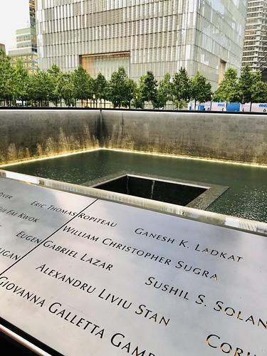 Ground Zero   Remembering 9/11