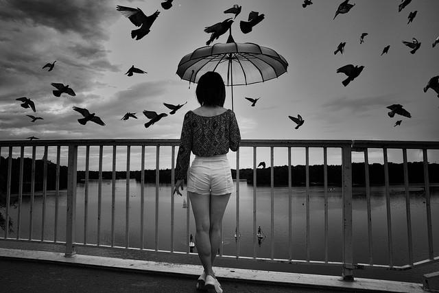 Rumors of rain~