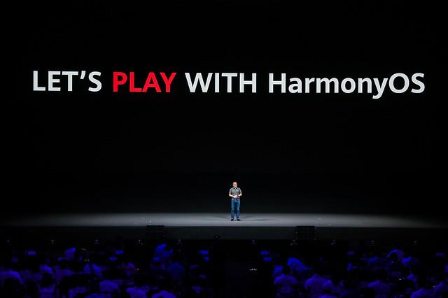 Huawei Developer Conference 2020 (Together)
