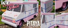 PITAYA - Ice Cream Truck @ Kpop United