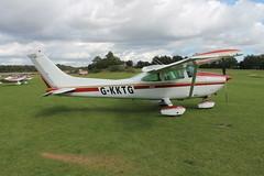 G-KKTG Cessna 182R [182-67964] Popham 060920