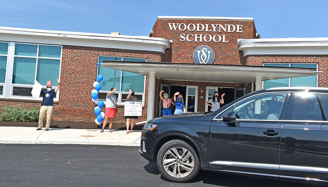 Woodlynde School 2020-2021 Welcome / Learning Supply Pickup | Strafford, PA