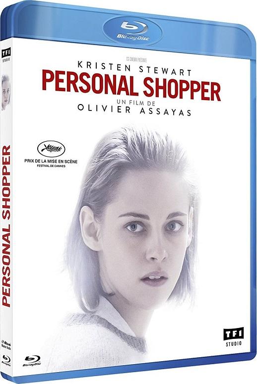 Personal Shopper (2016) Audio Latino BRRip 720p Dual Latino