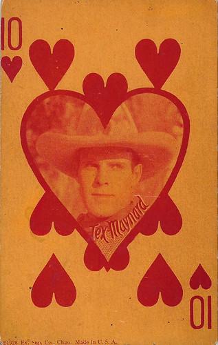 Tex Maynard