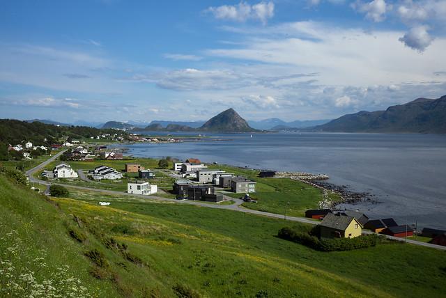 Norway, 14