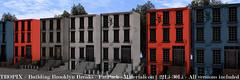 TROPIX - Building Brooklyn Breaks - Fatpack2