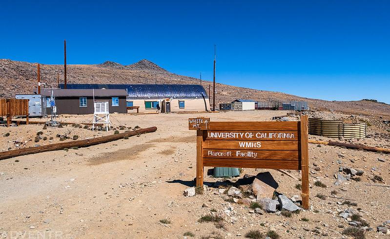 White Mountain Research Facility