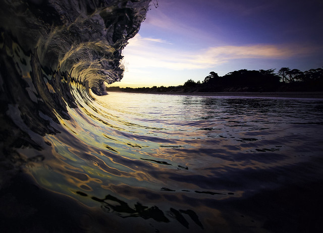 Kaleidoscopic Dawn