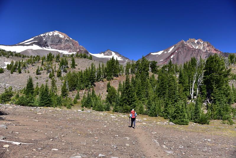 Camp Lake Trail