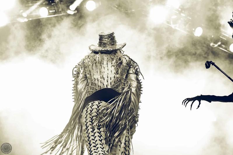 Rob Zombie 2016 - (c) Copyright Photos by Diane Webb 6