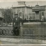 Парк Глобы - Зеленый театр 19550702-1 PAPER2000 [Violity-Полтава] [Волок А.М.]