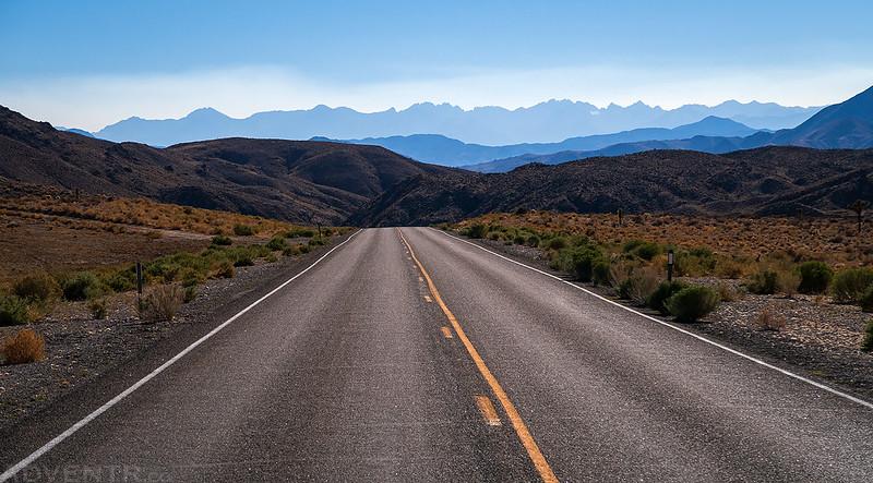 The Road into California