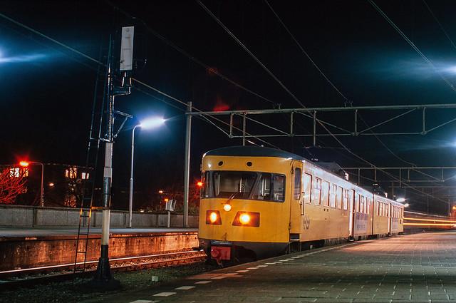 Zutphen - 21-3-1990
