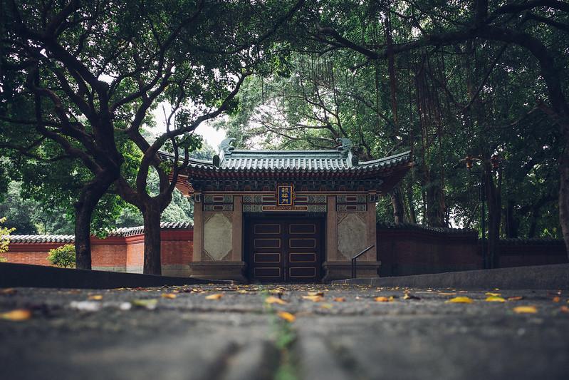 台中孔廟|GR3