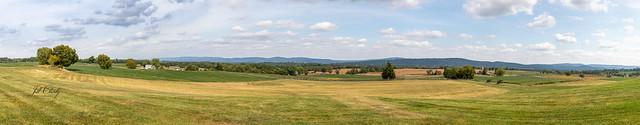 Armchair Traveling - Antietam National Battlefield