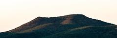 2020 09 Sunset in the Samaniego Hills