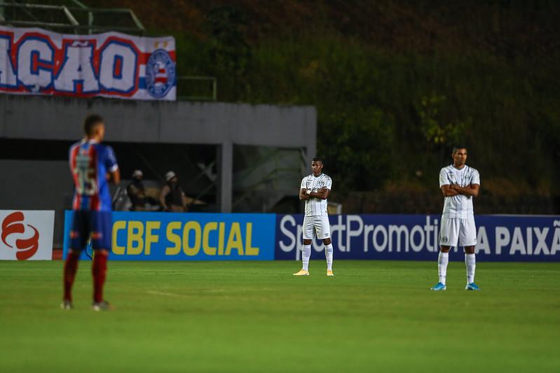 Bahia x Grêmio - Brasileirão 2020 - 10/09/2020
