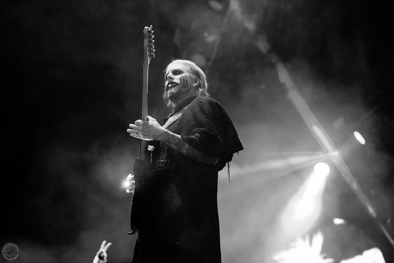 Rob Zombie 2016 - (c) Copyright Photos by Diane Webb 1
