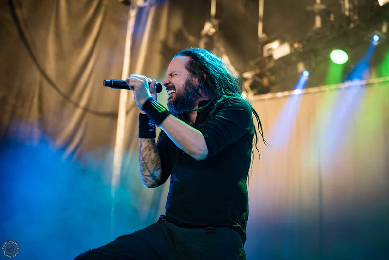 Korn 2016 - (c) Copyright Photos by Diane Webb 2
