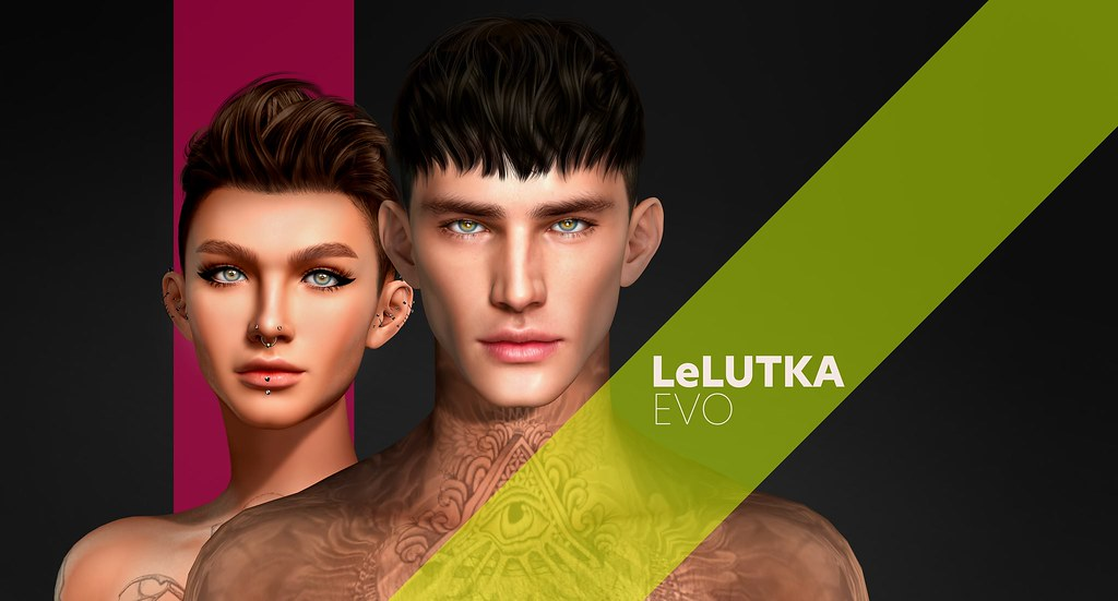 LeLUTKA - River and Connor