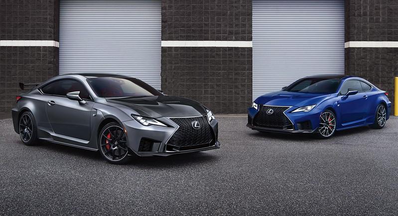Lexus-2021-RCF