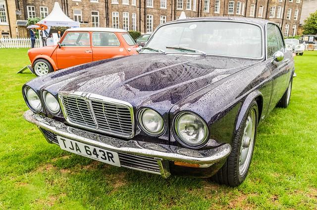 1976 Jaguar XJC 4.2