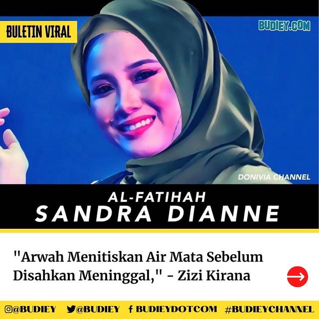 Zizi Kirana Sandra Dianne