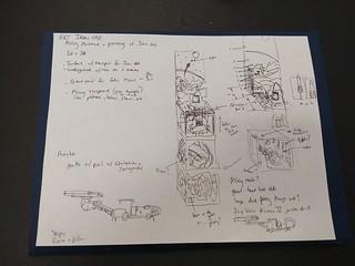 DA4 Sketches