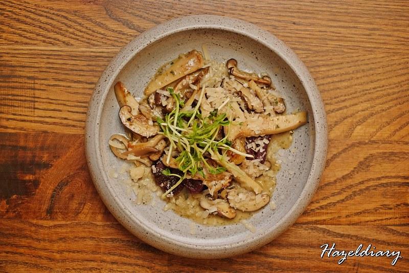 Sweet Potato Gnocchi - The Butcher's Wife