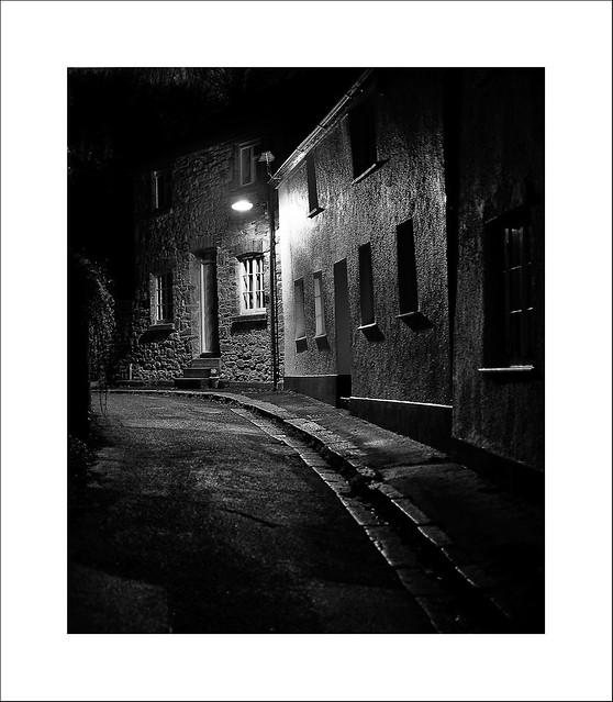 Stapledon Lane, Devon
