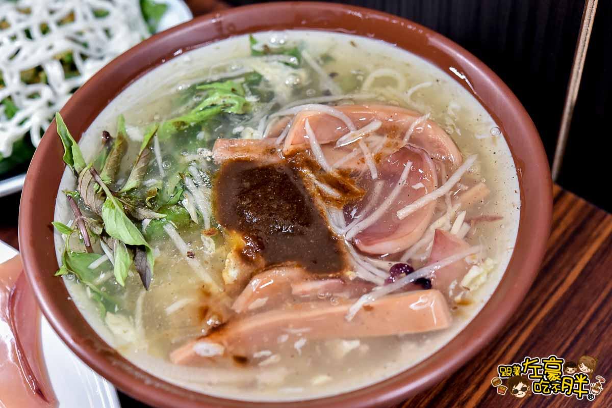 鼎中太皇祖魷魚羊肉羹.肉燥飯.傳統米糕(鼎中旗艦店)-36