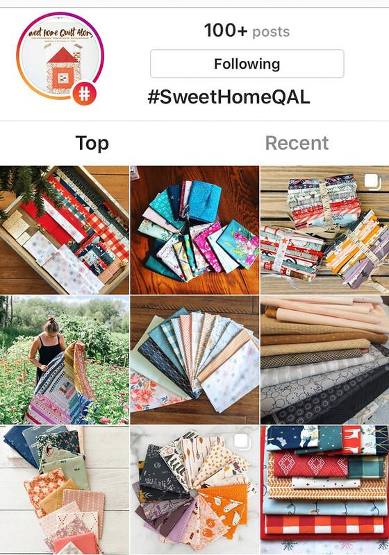 #SweetHomeQAL