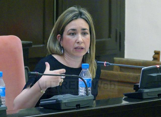Ciudadanos - Isabel González