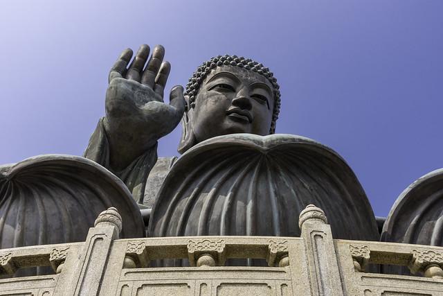 Tian Tan Buddha, Big Buddha,  天壇大佛, Lantau Island
