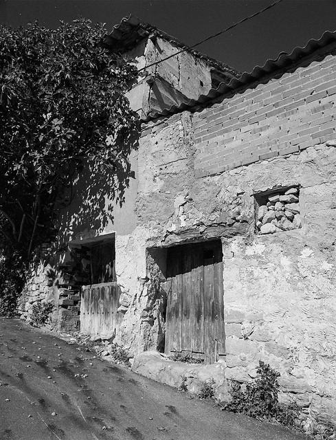 San Andrés del Congosto.