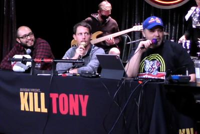 KILL TONY #471