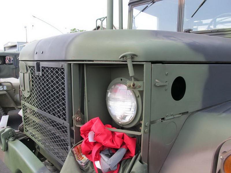 M35A1 Truck 2.5 ton 6x6 3