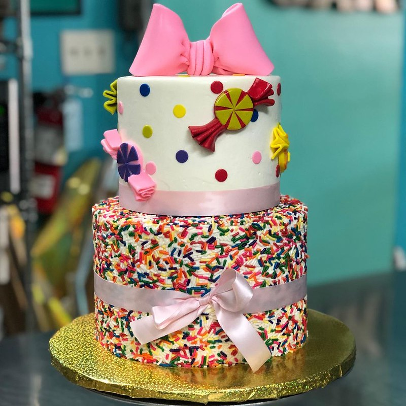 Cake by Pro Cakes
