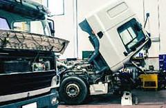 Heavy Vehicle Mechanic