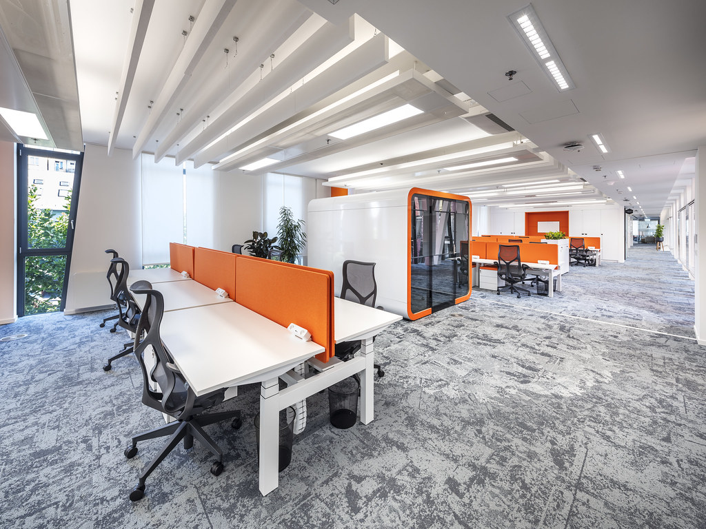Amazon Court_Pure Storage