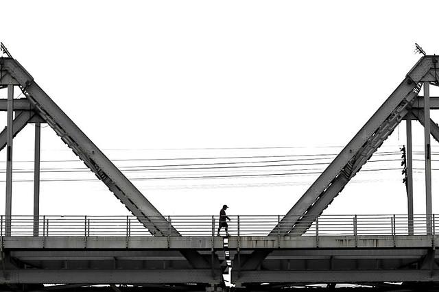 ALONE IN BANGKOK...